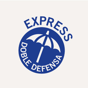 express-doble-defensa